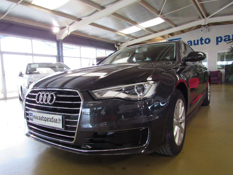 Véhicule d'occasion AUDI A6 AVANT 2.0 TDI 190 ULTRA BUSINESS LINE S-TRONIC
